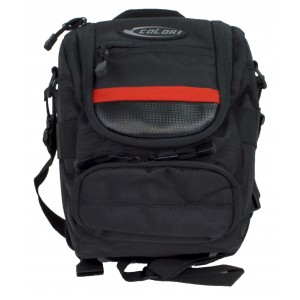 COLORI ATV SADDLE BAGS