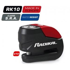 RADIKAL RK10 DISC-LOCK ALARM 120 dba