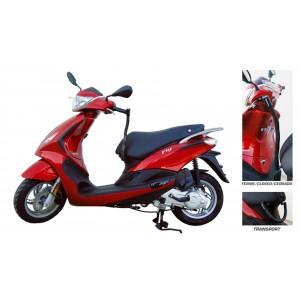 RADIKAL RK798 SCOOT T-MAX 500