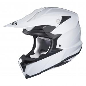 HJC i50 WHITE