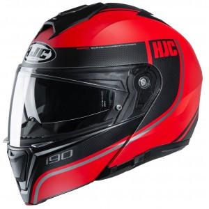 HJC i90 DAVAN MC-1SF