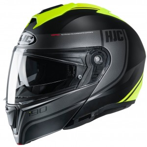 HJC i90 DAVAN MC-4HSF
