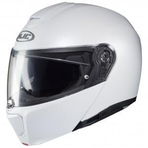HJC R-PHA 90s PEARL WHITE