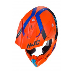 HJC i50 ERASED MC 6HSF