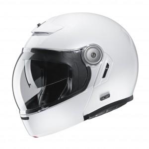 HJC V90 WHITE