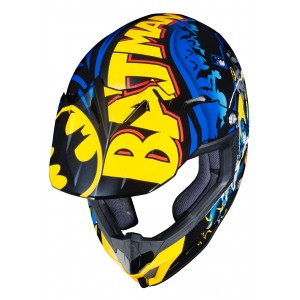 HJC CL-XY II BATMAN DC COMICS MC23