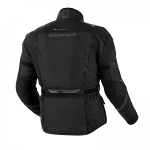 SHIMA JACKET HERO BLACK