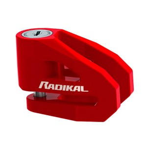 RADIKAL RK208 DISC-LOCK