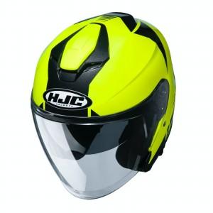 HJC i30 BARAS MC4H