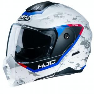 HJC C80 BULT MC21SF