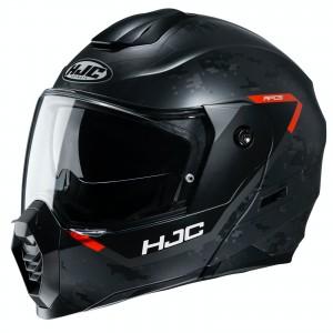 HJC C80 BULT MC7SF