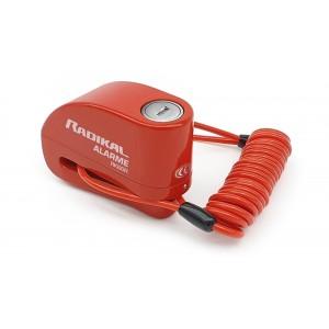 RADIKAL RK566R DISC-LOCK ALARM 110 dba