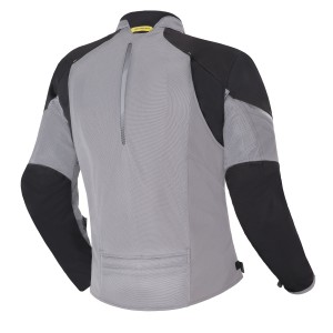 SHIMA JET MEN JACKET GREY