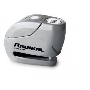 RADIKAL RK9Z DISC-LOCK ALARM 120 dba