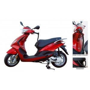 RADIKAL RK1587 SCOOT PIAGGIO MP3 500